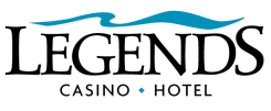 Legends Casino Hotel