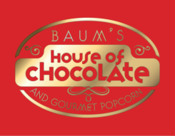 Baum's Chocolates, Balloons, and Events